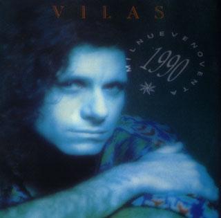 Guillermo Vilas (1990)