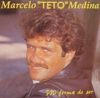 El Teto Medina - Mi Forma de Ser