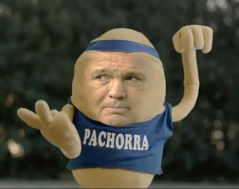 ¿Podrá la Selección Argentina ganarle a la Pachorra?